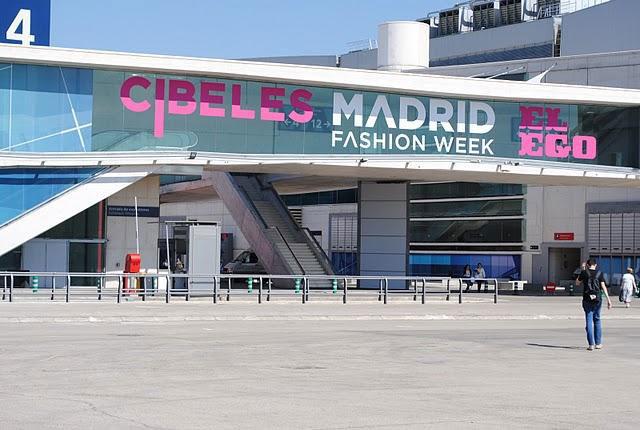 53 edición de Cibeles Madrid Fashion Week