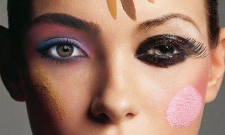 5 errores de maquillaje que no debes cometer