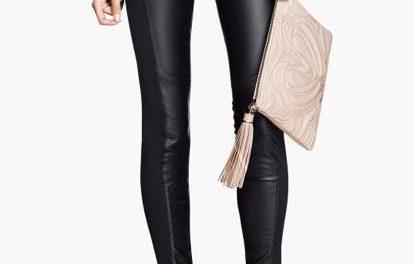 Nueve prendas para vestir con las últimas tendencias por menos de 30 euros