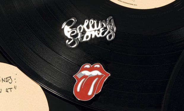 Agatha Paris y su colección The Rolling Stones