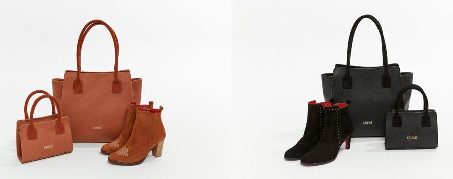 Alejandra Diseña Nueva Bolsos Zapatos Y La Colección Silva De gyf7Yb6