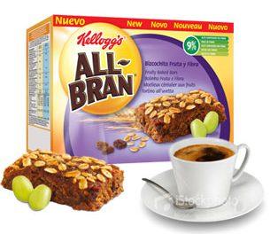 All-Bran de Kellogg's, Variedad de Formatos y Combinaciones
