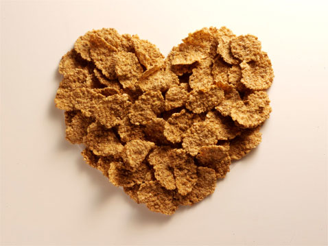 All-Bran de Kellogg's, dieta rica en fibra (II)
