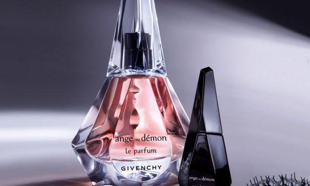 Ange ou Démon le parfum, las reglas de la seducción han cambiado