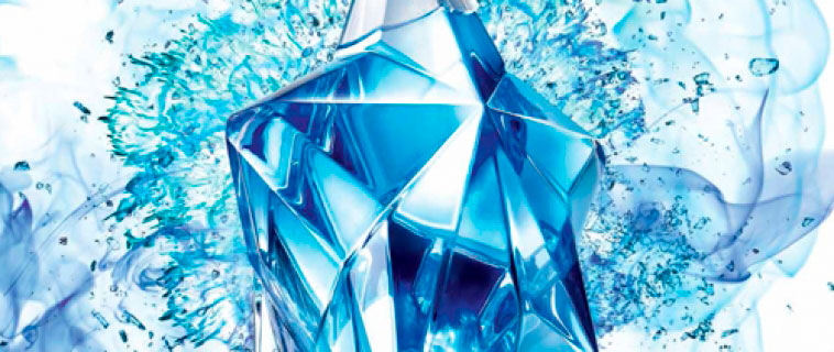 Angel Arty Collector Cover, una verdadera joya de perfume