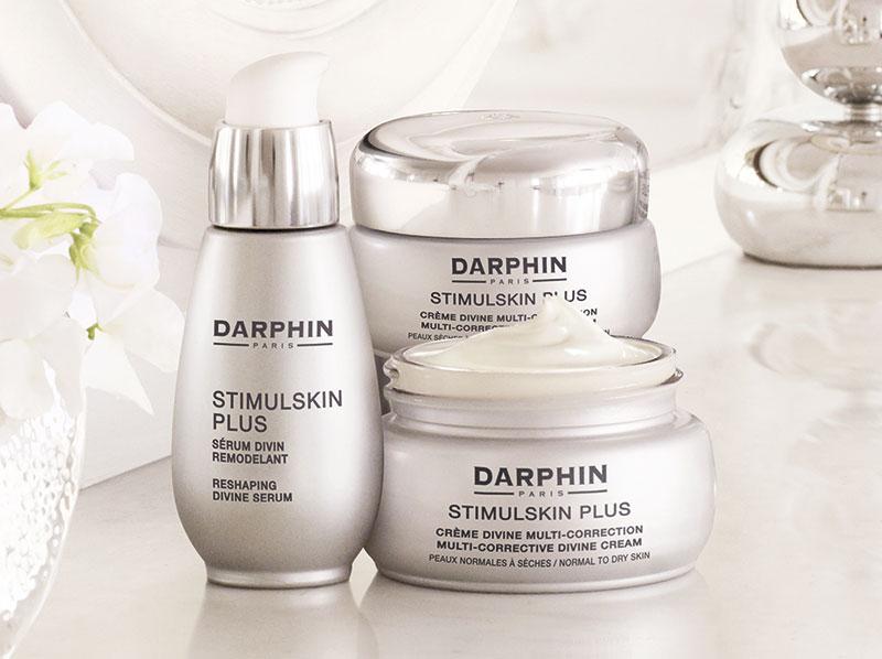 Arrugas, falta de firmeza, manchas de la edad, Darphin Stimulskin Plus