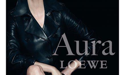 Aura de Loewe, la tienes o no la tienes