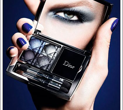 BLUE TIE, colección  otoño-invierno de Dior