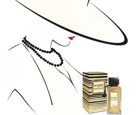 Balmain, todos sus aromas en Sephora