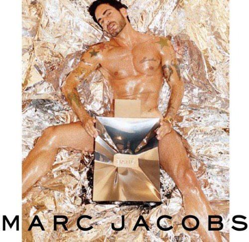 Bang for men, el nuevo perfume de Marc Jacobs