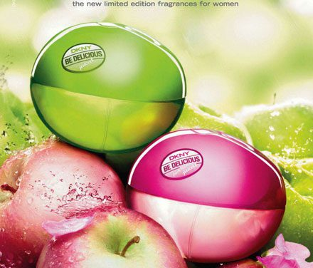 Be Delicious Juiced, y Fresh Blossom Juiced, 2 nuevas fragancias de DKNY