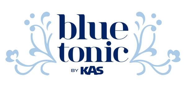 """Llega """"Blue Tonic by KAS"""", la tónica especial para mezclar con la ginebra preferida"""