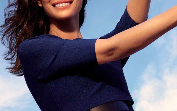 Blue Therapy Cream-In-Oil de Biotherm, un tratamiento nutritivo para pieles maduras