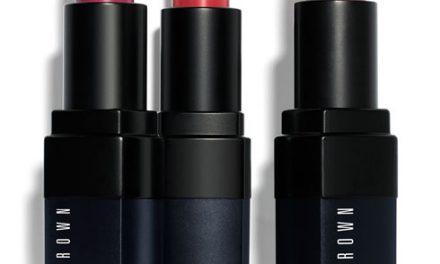 Bobbi Brown celebra su 20 aniversario con una colección de barras de labios