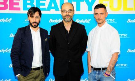Bodybell presenta su colaboración con los diseñadores Juanjo Oliva y David Delfín