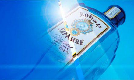 Con Bombay Sapphire, podemos soñar despiertos