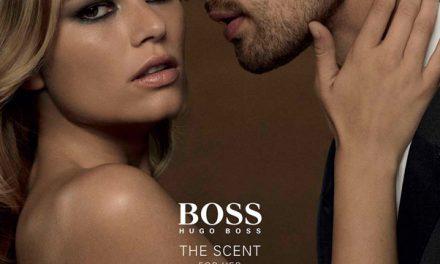 Boss The Scent For Her, la fragancia más seductora y adictiva