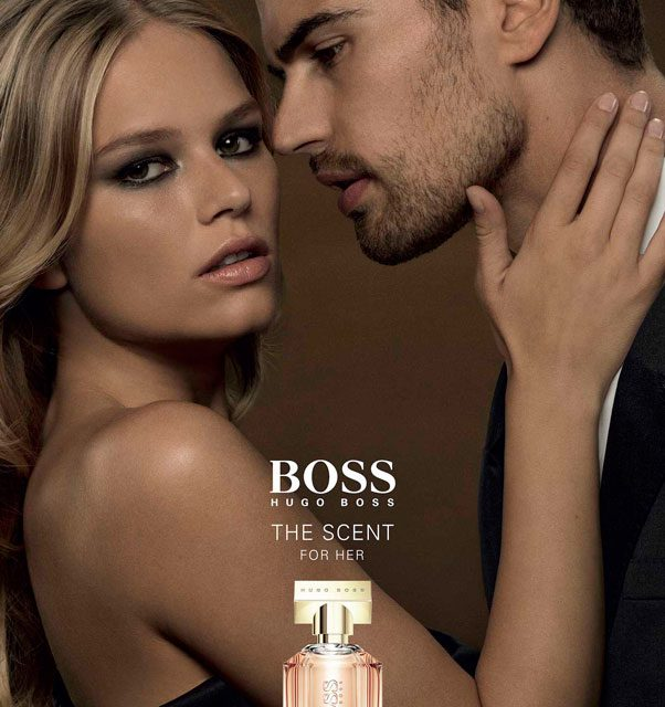 Boss The Scent For Her, la fragancia más seductora y adictiva