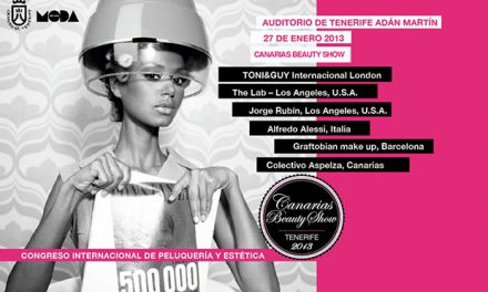 Canarias Beauty Show 2013