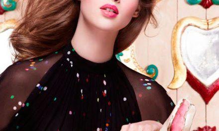 COLOreCREATION, la colección de Givenchy para la primavera nos invita a sacar la niña que llevamos dentro