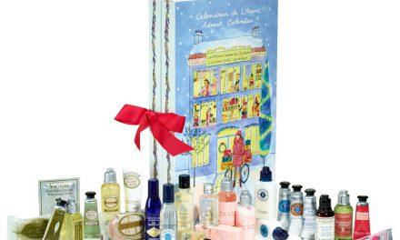 Calendario de Adviento de L'Occitane, el mejor regalo