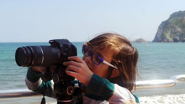 Canon Reembolso EOS, consigue hasta 300 euros con la compra de productos