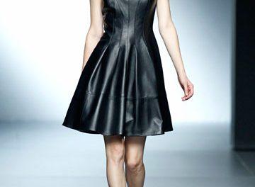 Cibeles Madrid Fashion Week 2011: Amaya Arzuaga