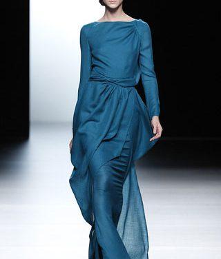 Cibeles Madrid Fashion Week 2011: Juanjo Oliva