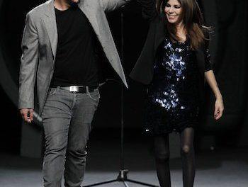 Cibeles Madrid Fashion Week 2011: Duyos