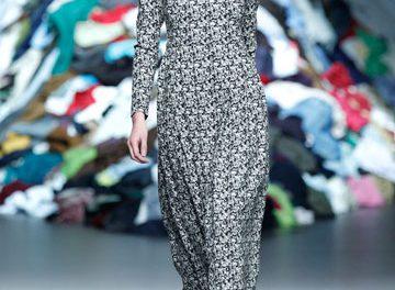 Cibeles Madrid Fashion Week 2011: Davidelfin