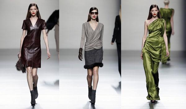 Cibeles Madrid Fashion Week 2011: Roberto Torreta