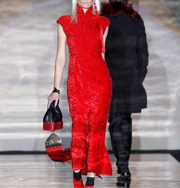 Cibeles Madrid Fashion Week 2011: Roberto Verino