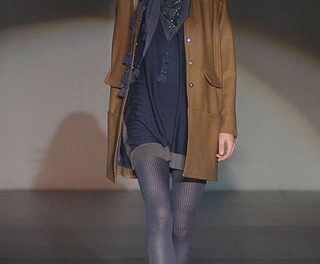 Cibeles Madrid Fashion Week 2011: Sita Murt