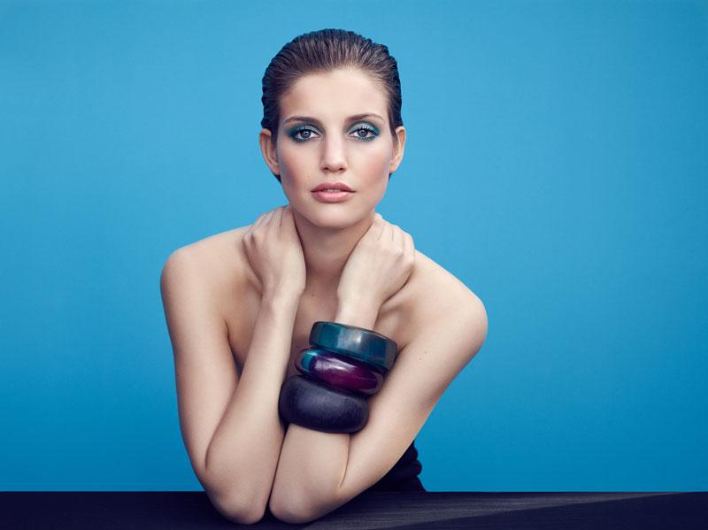 Colección de maquillaje para el verano de Clarins