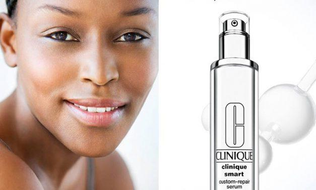 Clinique Smart Serum: nuevo serum inteligente que identifica las señales que le envía nuestra piel
