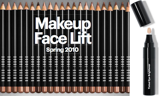 Makeaup Face Lift, colección primavera de Bobby Brown