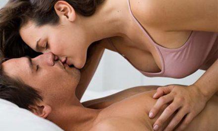 Consejos para conseguir una vida sexual satisfactoria