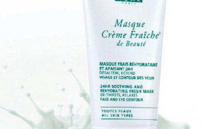 Crème Fraîche de Beauté, lo nuevo de Nuxe