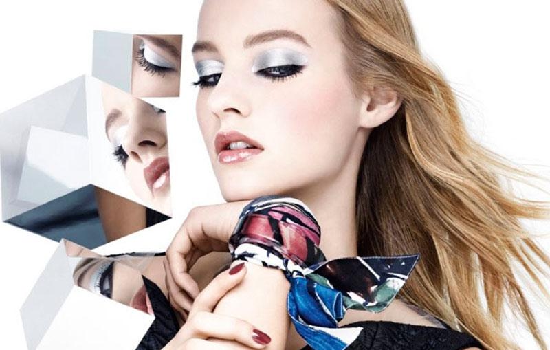 Dior Cosmopolite: colección otoño 2015