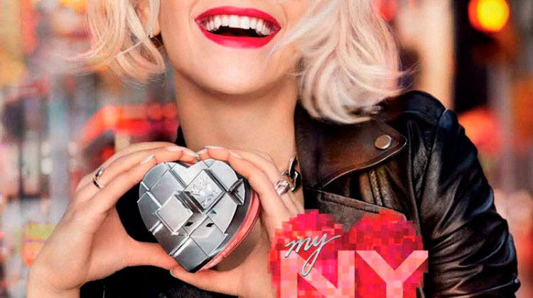 DKNY MYNY, una fragancia de NY inspirada por la ciudad