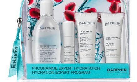 Darphin Hydraskin, máxima hidratación en formato de viaje