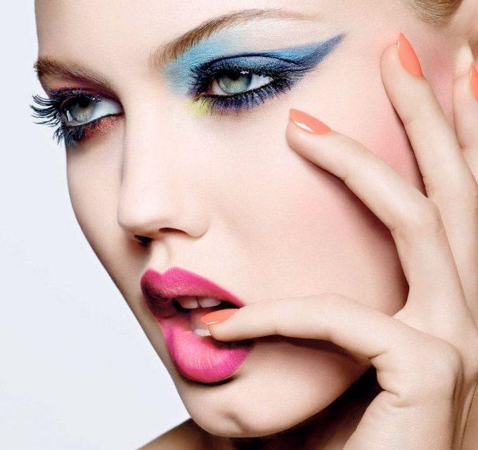 Dior Colour Gradation, colección maquillaje primavera 2017