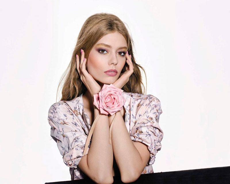 Glowing Garden, es la colección de maquillaje de Dior para esta primavera