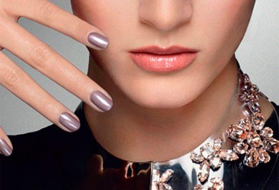 Dior Mystic Metallics, Colección Otoño 2013