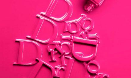 Dior Vernis Couture, lacas de uñas de Alta Costura con efecto Gel