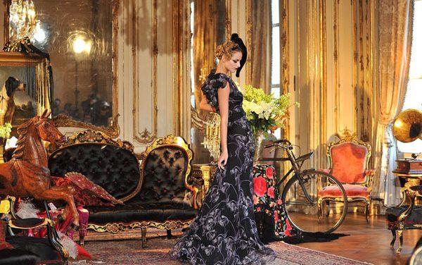 Dior sin John Galliano en la Semana de la Moda de París 2011