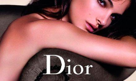 Dior: The New Nude, por una piel desnuda
