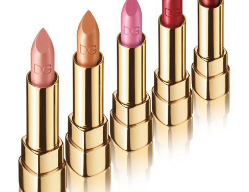 Dolce & Gabbana: Collection The Roses Lipstick