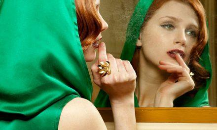 Dolores Promesas Heaven: otoño-invierno 2013/2014