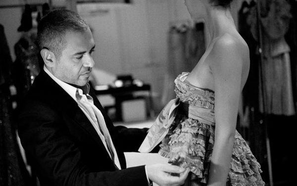 Elie Saab lanza su nuevo perfume